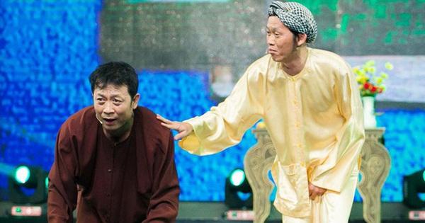 Đêm diễn định mệnh của Hoài Linh và lòng biết ơn của nam danh hài với vợ cũ Bằng Kiều