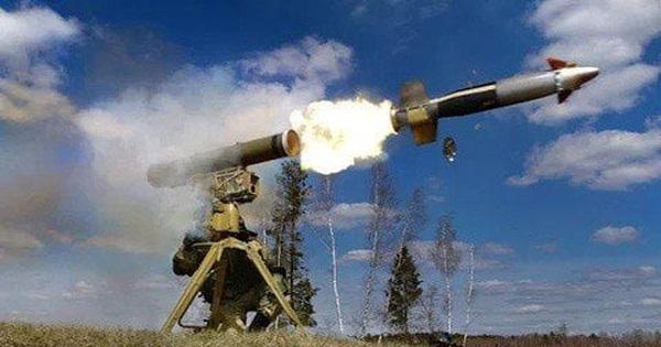 Tên lửa chống tăng của Nga tấn công, xe tăng Israel chìm trong lửa