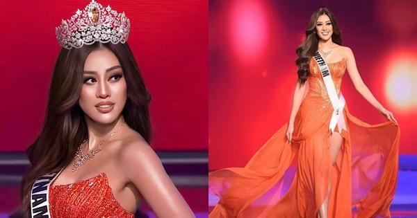CẬP NHẬT Chung kết Hoa hậu Hoàn vũ Thế giới 2020: Khánh Vân có làm nên lịch sử?