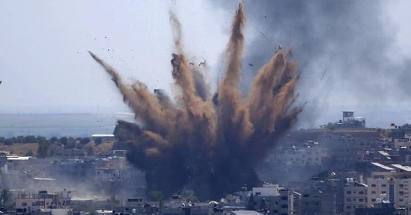 """Nguy cơ chiến tranh toàn diện và tính toán của Israel và Hamas ở """"chảo lửa"""" Gaza"""