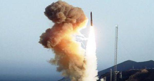 Tại sao Mỹ công bố thất bại của ICBM Minuteman III?