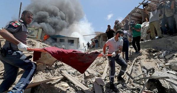 Tiêu diệt thủ lĩnh nhóm vũ trang Hồi giáo, Israel thổi bùng căng thẳng