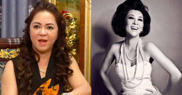 """Bà Phương Hằng lấy lại được Facebook, tuyên bố """"sẽ có một cuộc tranh luận"""" với MC Kỳ Duyên"""