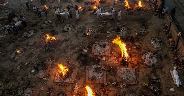'Đùa giỡn với mạng người, xé rách bức màn đạo đức': Sự thật tàn khốc tại thị trường chợ đen Ấn Độ