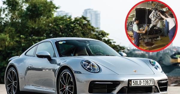Siêu xe 'trong tim' đại gia Việt: Đi làm thuê cho Mercedes đấu Toyota, không ngờ tạo ra 'Báo Gấm đeo bờm Tai Thỏ'