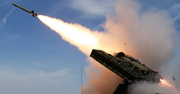 Bộ trưởng Quốc phòng Nga: Không phải tất cả thử nghiệm vũ khí tại Syria đều suôn sẻ