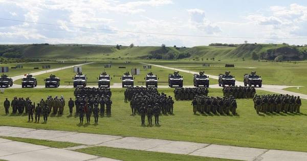 Quân đội Nga, Serbia sẽ có cuộc tập trận chung về chống khủng bố