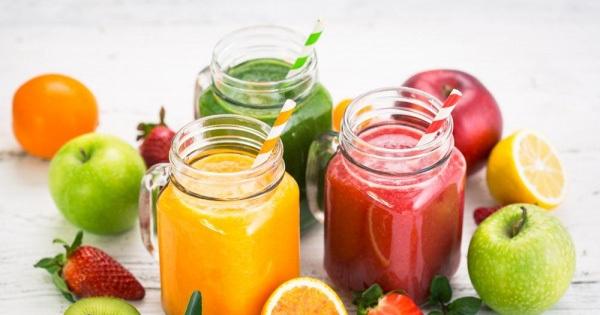 Các loại trái cây giúp tăng sức đề kháng vào mùa hè