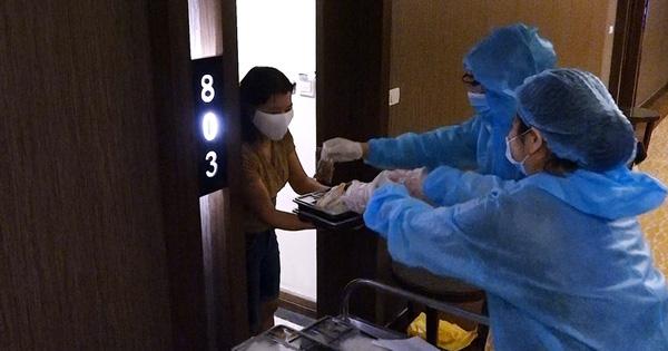 Đà Nẵng: Nam nhân viên khách sạn Phú An dương tính lần 1 với Covid-19, lịch trình dày đặc