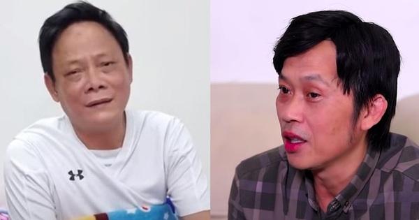 Đàn anh nhắn Hoài Linh: Em phải xin lỗi một cách chân thật thì cộng đồng sẽ tha lỗi cho em