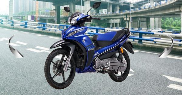 Xe máy đi 100km tốn 1,55 lít xăng - tiết kiệm nhiên liệu nhất Việt Nam: Chuyên gia chỉ ra bản chất!