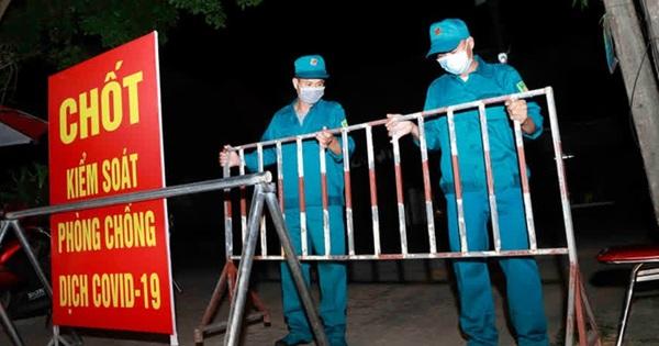 Chùm ca bệnh tại Bệnh viện Nhiệt đới Trung ương liên quan tới nhiều tỉnh và thành phố