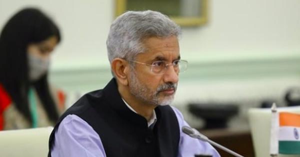 Ngoại trưởng Ấn Độ tự cách ly vì các phái đoàn dự hội nghị G7 sợ COVID-19