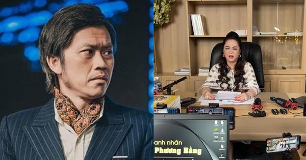 Bà Nguyễn Phương Hằng: Hoài Linh lên Thách thức danh hài là thách thức cộng đồng!