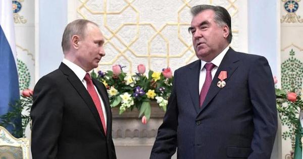 Phía sau vụ xung đột dẫm máu ba ngày vừa qua giữa Tajikistan và Kyrgyzstan