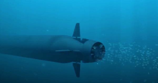 Đổi cách tác chiến, Nga phát triển hàng loạt thiết bị không người lái dưới biển
