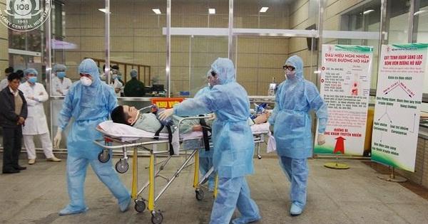 Khẩn cấp: Bộ Y tế yêu cầu các bệnh viện cần thực hiện ngay 8 biện pháp này