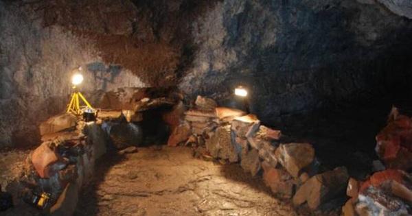 Bí ẩn bên trong hang động hiến tế của người Viking để ngăn chặn ngày tận thế