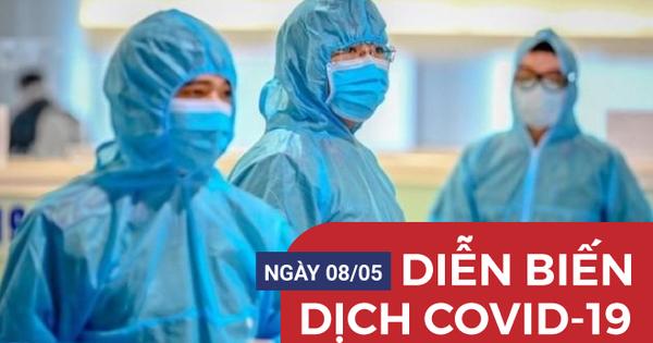 Thêm 78 ca mắc COVID-19 mới, riêng trong nước 65 ca; Bệnh nhân 3141 từ Bắc Ninh đến Đà Lạt du lịch, có đi chợ đêm và nhiều địa điểm