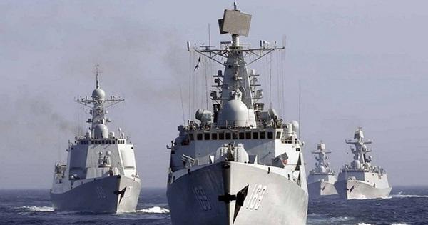 Kho tàng dưới đáy biển Đông có gì mà làm Trung Quốc thèm khát, quyết độc chiếm bằng được?