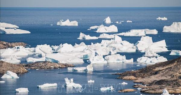 Báo động về tốc độ tan chảy của sông băng trên toàn cầu