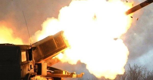 Nóng: Mỹ cả gan phóng 6 quả tên lửa về phía biên giới Nga, đòn đáp trả đang đến?