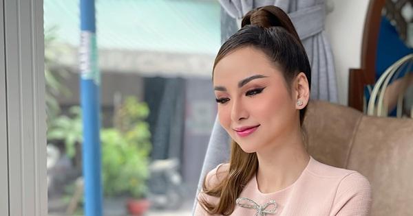 Hoa hậu Diễm Hương: