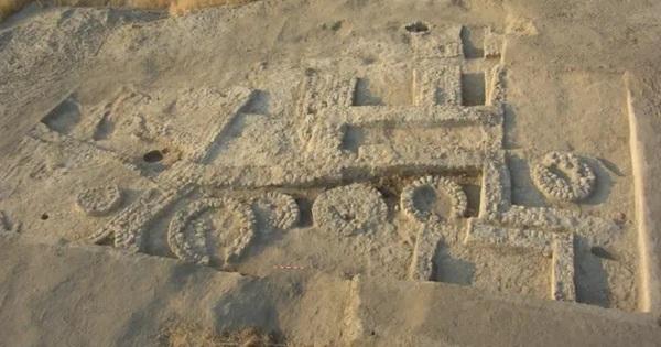 Choáng với thứ như thời hiện đại ở ngôi làng cổ 7.000 năm tuổi