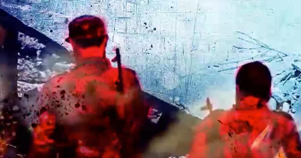 Đoàn xe quân sự Nga bị tấn công: Kế hiểm trên chiến trường