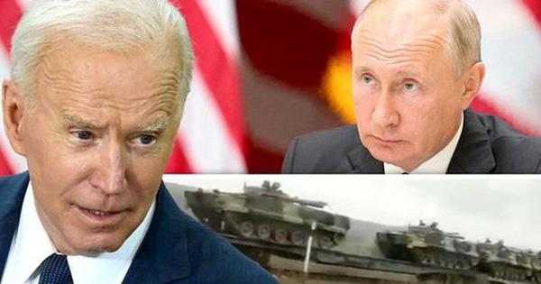 Thượng đỉnh Nga-Mỹ: Ukraine trở thành