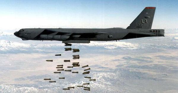 Mỹ đưa máy bay ném bom hạt nhân đến tập trận trên Biển Baltic, Nga lên tiếng phản đối