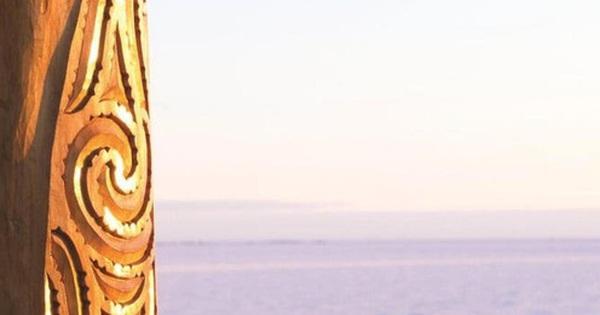 Tộc người băng giá tìm ra đại dương thứ 5 từ 1.400 năm trước