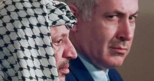 Cuộc đời cựu Thủ tướng Israel Netanyahu qua ảnh
