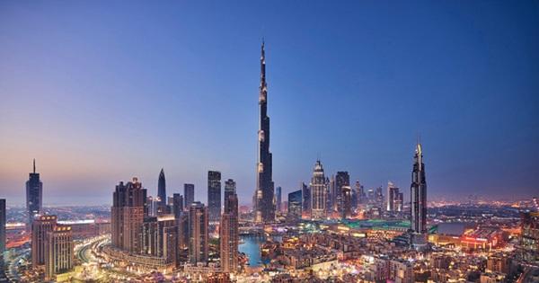 UAE cường quốc công nghệ đang lên như vũ bão - vượt Đức, Pháp, Nhật cách đây chưa lâu!