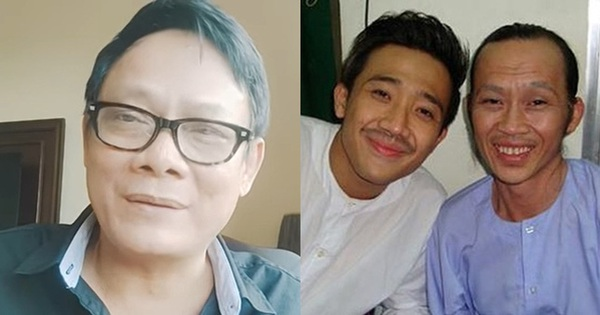 Lên tiếng nhắc nhở Hoài Linh, Trấn Thành, nghệ sĩ Tấn Hoàng: