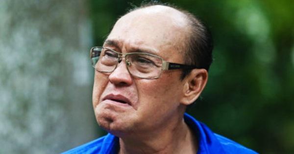 """Nghệ sĩ Duy Phương: """"Tôi chở con đi lấy 400 triệu tiền bồi thường về mà bật khóc trên đường"""""""
