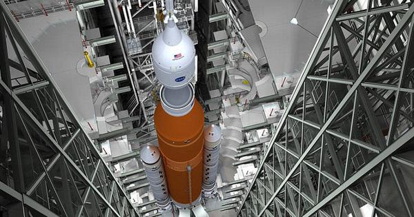 Mỹ sở hữu tên lửa đẩy mạnh nhất hành tinh: Tiêu tốn 18,6 tỷ USD, sẵn sàng sứ mệnh không một quốc gia nào từng làm!