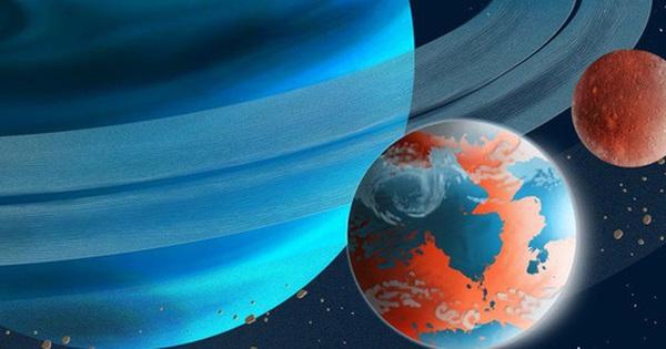 Mặt trăng bóng tối là nơi trú ngụ của sinh vật ngoài hành tinh? - mega 645