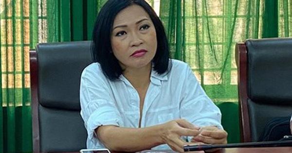 Phương Thanh lên tiếng về nhóm chat