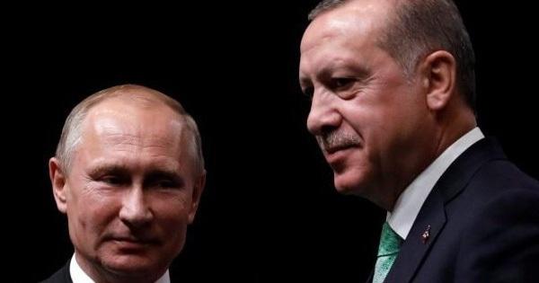 Nga không chỉ có mỗi S-400, Thổ Nhĩ Kỳ còn nhớ
