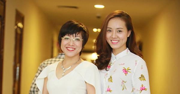 Vợ trẻ NSND Công Lý lên tiếng về mối quan hệ thật sự với vợ cũ của chồng - MC Thảo Vân
