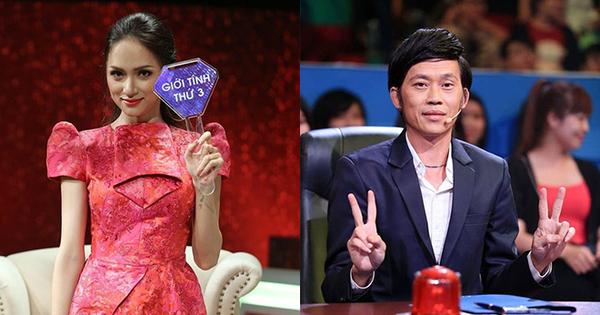 Hoài Linh bị netizen đòi loại khỏi Thách thức danh hài và loạt sao gây ồn ào khi tham gia gameshow