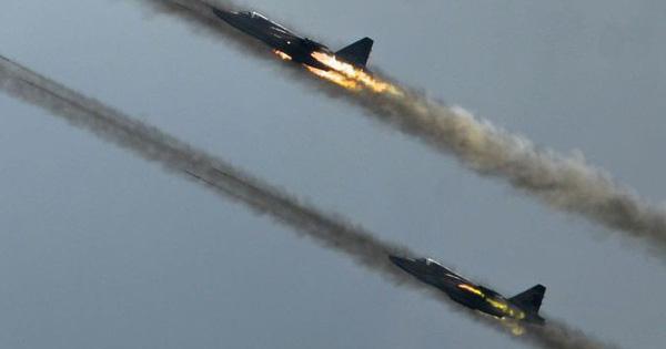 Từng khiến Không quân Nga mất mặt chưa từng có, liệu Gruzia có lập lại kỳ tích?