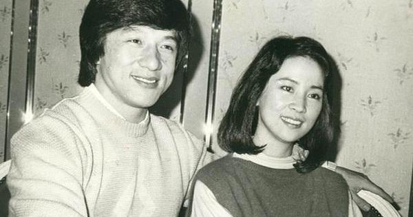 Thành Long rút khỏi công ty của vợ, nghi vấn ly hôn