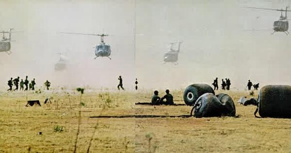 """Bị bộ đội ta đánh cho """"te tua"""": QĐ Mỹ ló """"cái khôn"""", sáng tạo độc đáo trong chiến tranh Việt Nam"""