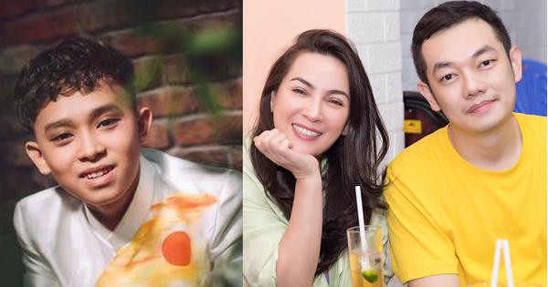 """Người giới thiệu Hồ Văn Cường cho Phi Nhung: """"18 tuổi mấy đứa trẻ được như Cường"""""""