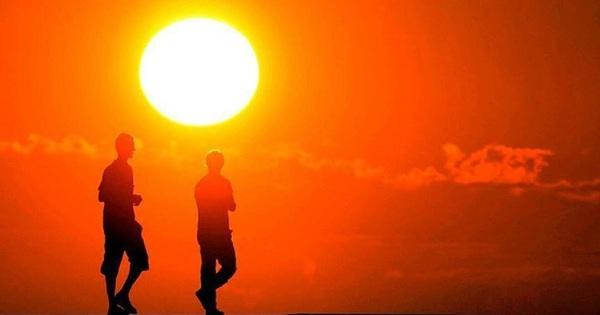 Bầu khí quyển Trái Đất mắc kẹt trong lượng nhiệt lớn 'chưa từng có' - Nắng nóng sẽ còn gia tăng?