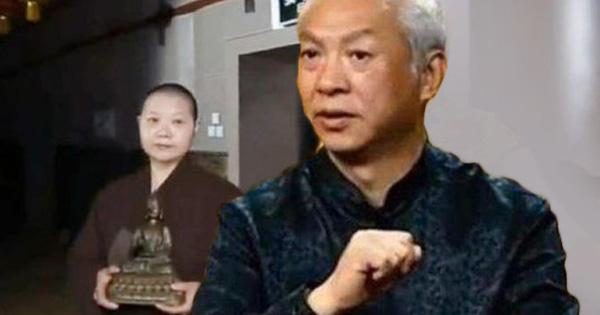 Ni cô mang bức tượng Phật nghìn tuổi đi kiểm định, chuyên gia nổi giận đùng đùng: Đừng nói dối nữa!