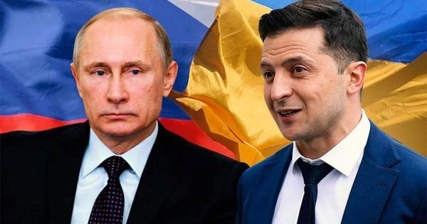 Ukraine không còn