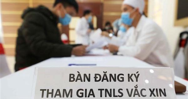 Vắc xin Nano Covax xin cấp phép khẩn cấp, Bộ Y tế: Tính sinh miễn dịch trong thử nghiệm giai đoạn 1, 2 không phải yếu tố quyết định